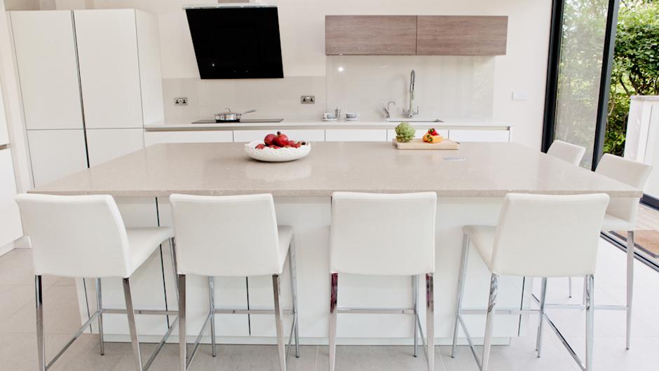 modern kitchens, contemporary kitchens, designer kitchens, german