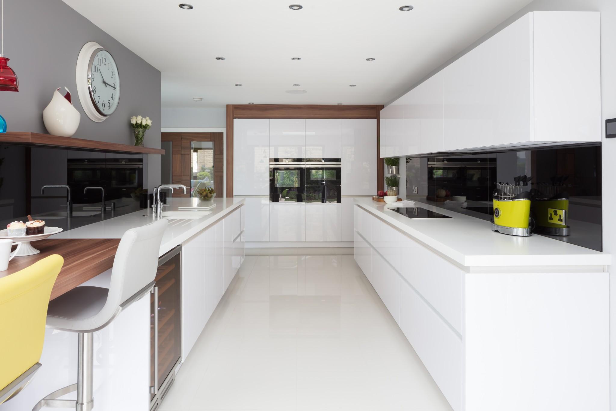 truKitchen bespoke Rempp kitchens