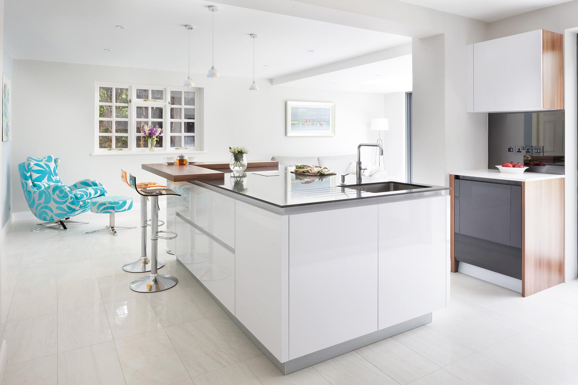 Luxury German Kitchen