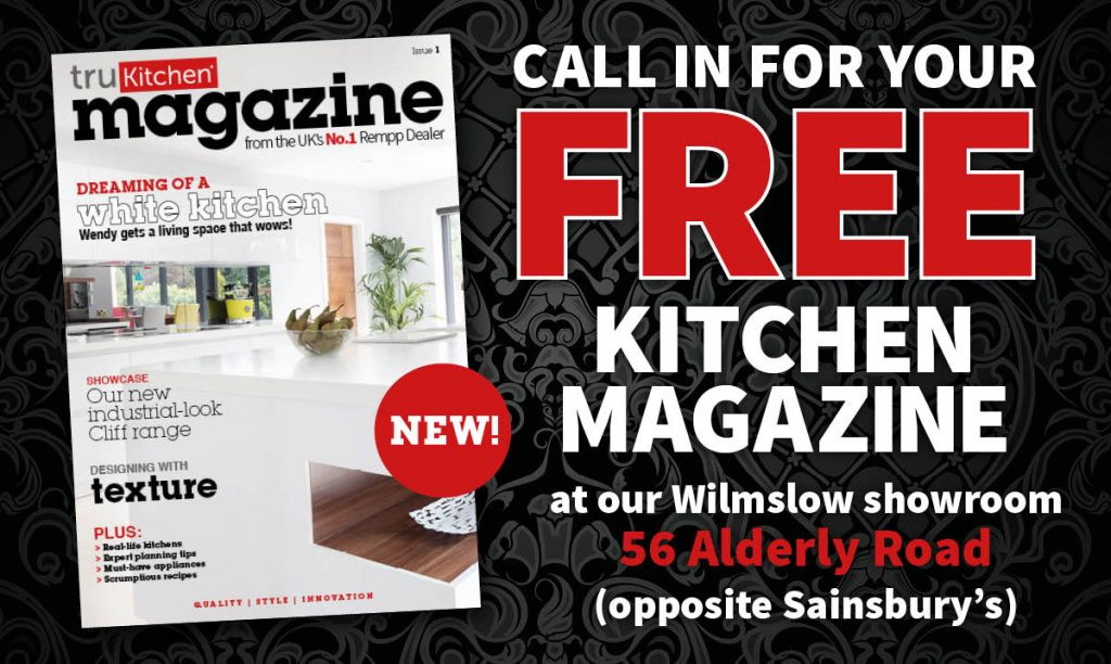 Free kitchen magazine