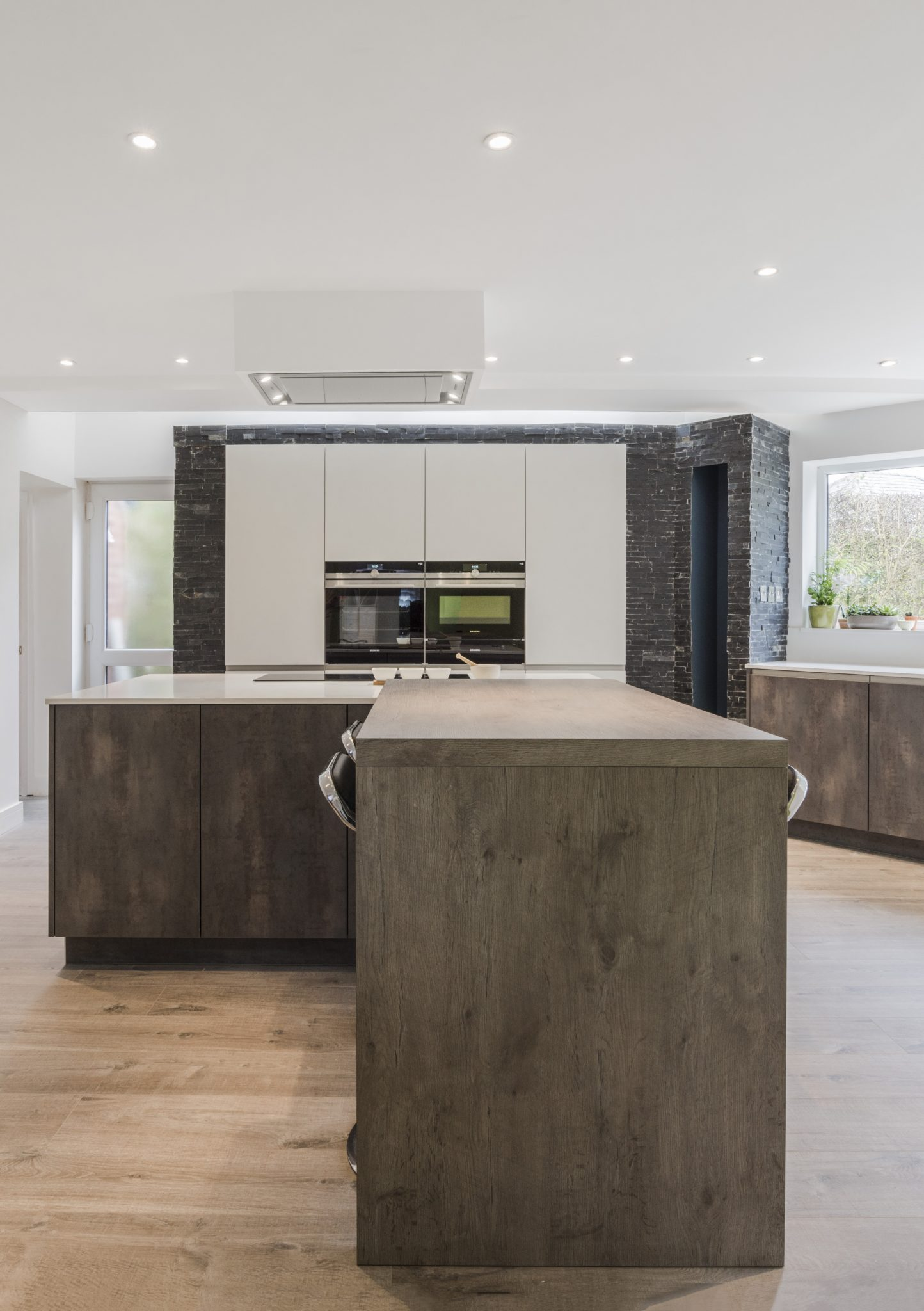QUality installation by trukitchen kitchen showroom in Wilmslow