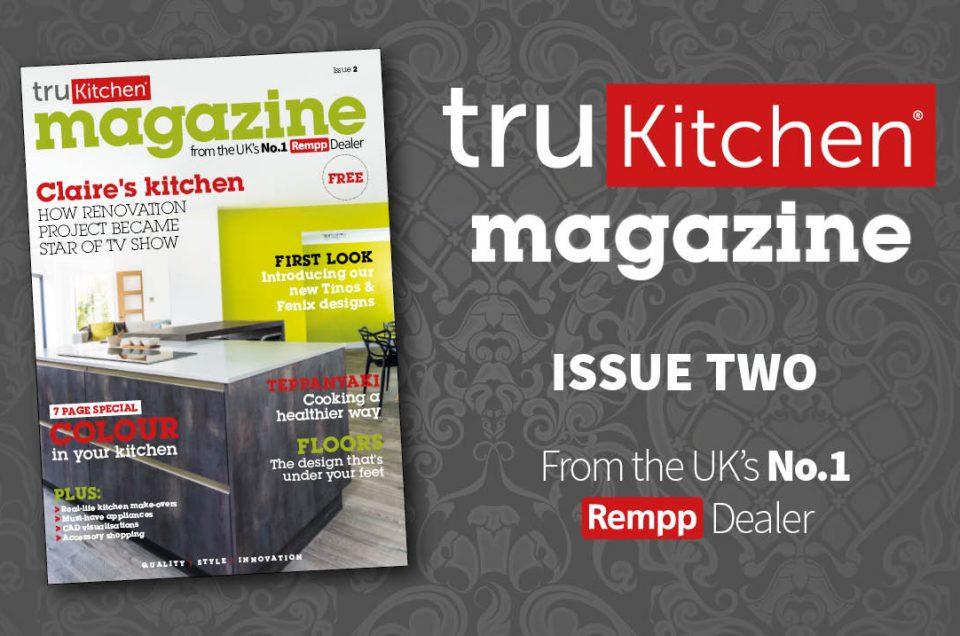 truKitchen magazine issue 2