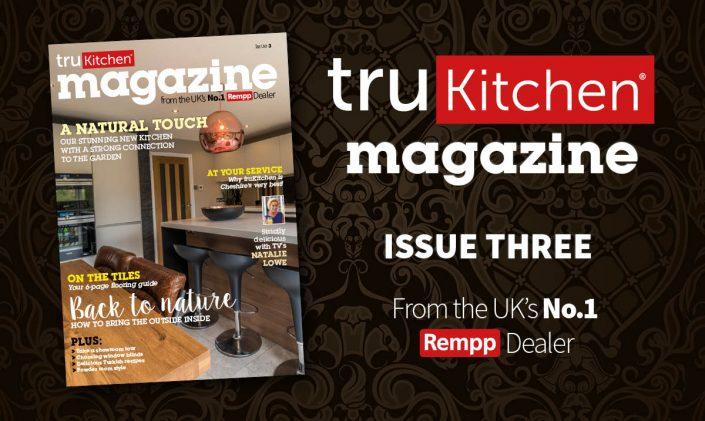 truKitchen magazine issue 3