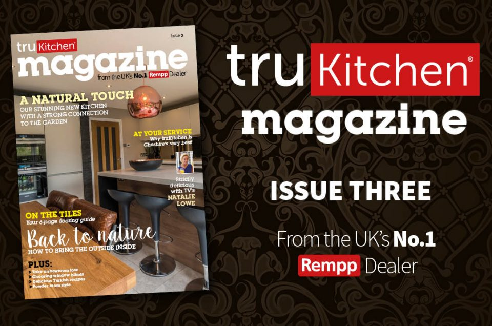 TruKitchen Magazine Issue 3